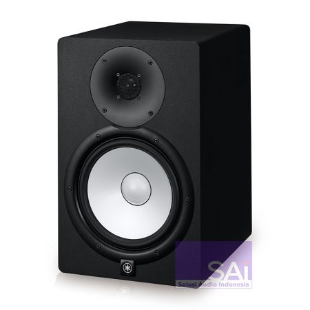 Yamaha HS8 Black 8″ Active Studio Monitor Speaker