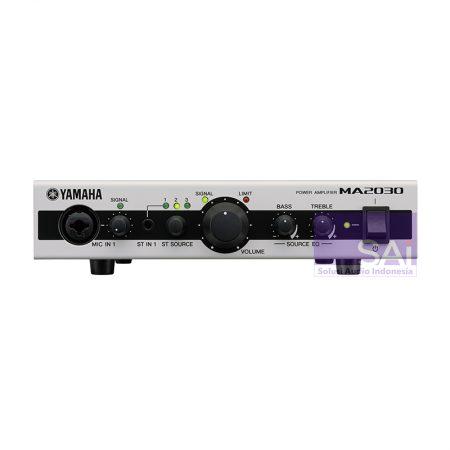 Yamaha MA2030 Power Amplifier