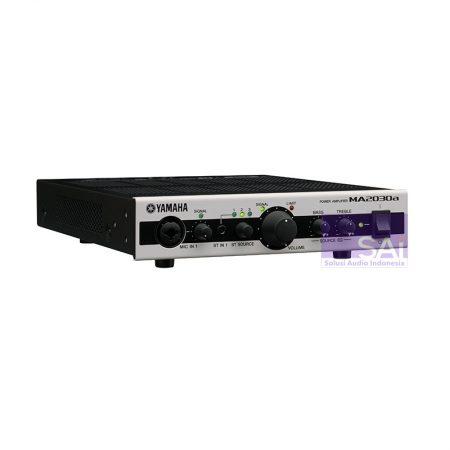 Yamaha MA2030A Power Amplifier