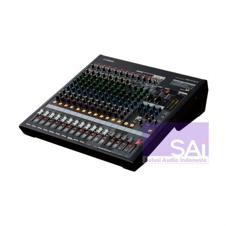 Yamaha MGP16X Mixer Analog