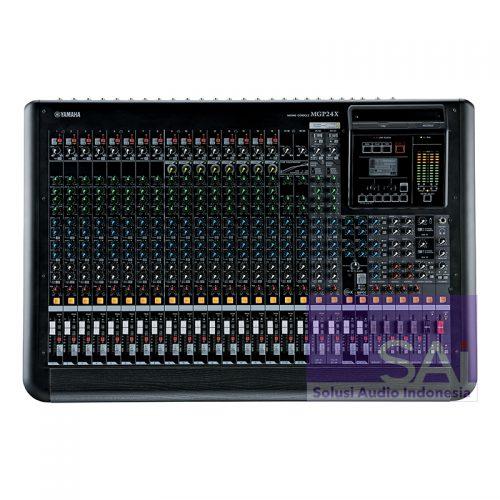 Yamaha MGP24X 24-Channel Analog Mixer