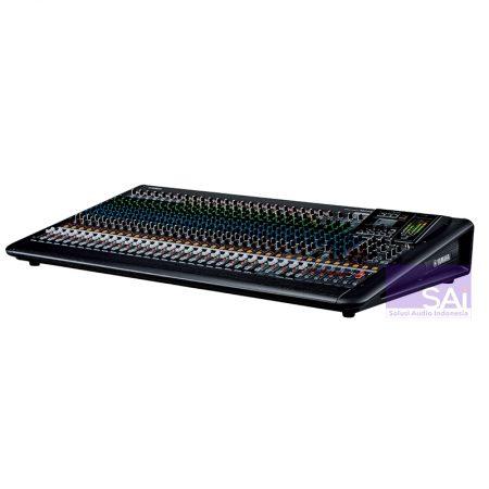 Yamaha MGP32X Mixer Analog