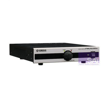 Yamaha PA2030A Power Amplifier