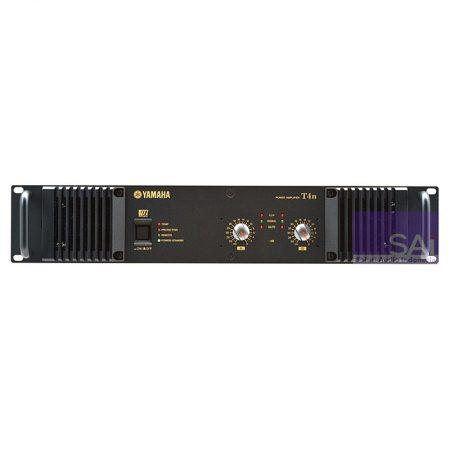 Yamaha T4n Power Amplifer