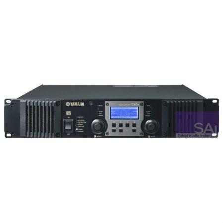 Yamaha TX5n Power Amplifier