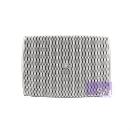 Yamaha VXS-3FTW 3.5″ Wall Mount Installation Speaker