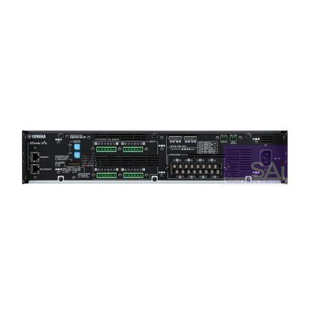 Yamaha XMV-8140D Power Amplifier