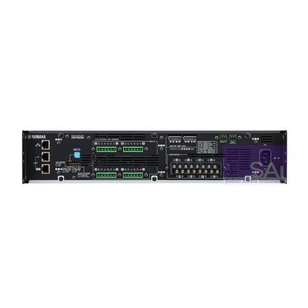 Yamaha XMV-8280 Power Amplifier