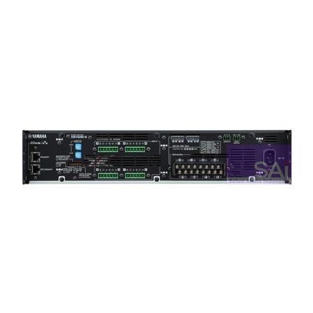 Yamaha XMV-8280D Power Amplifier