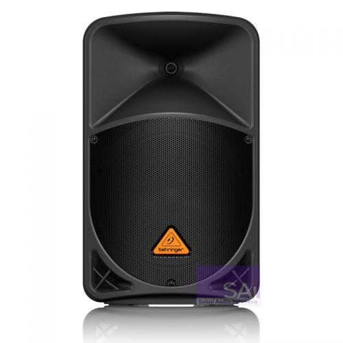 Behringer Eurolive B112MP3 12″ Professional Active Speaker
