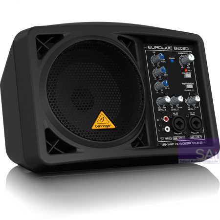 Behringer B205D Speaker Monitor Portable