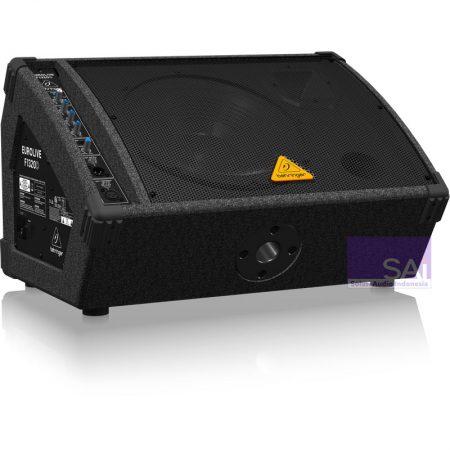Behringer F1320D Speaker Aktif Monitor