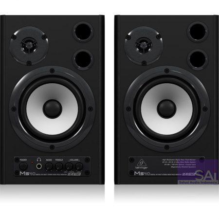 Behringer MS40 Speaker Aktif Monitor