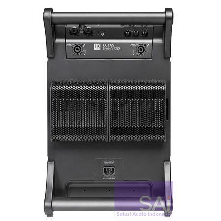 HK Audio LUCAS NANO 602 Portable Speaker