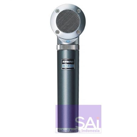Shure Beta 181 Side-Address Condenser Microphone