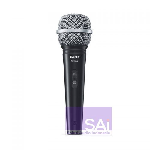 Shure SV100 Vocal Microphone
