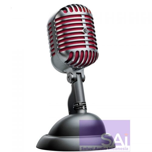 Shure 5575LE Unidyne Vocal Microphone