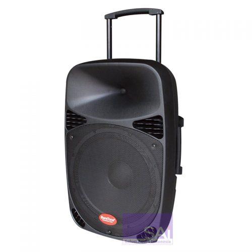 Baretone MAX-12 MHWR Portable Speaker Wireless