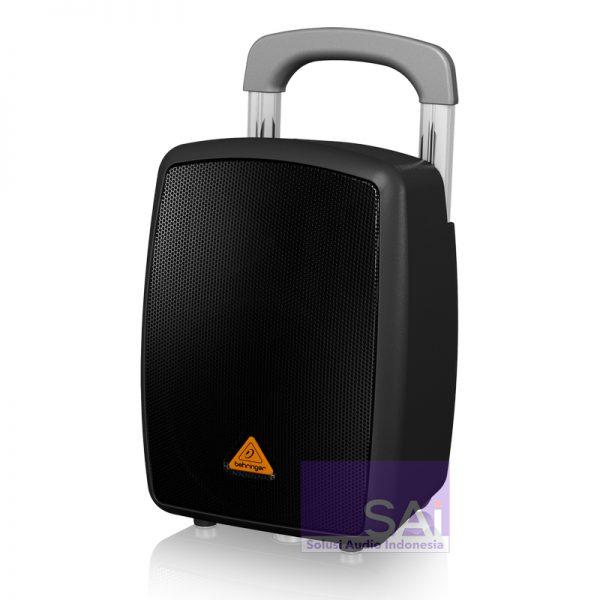 Portable Speaker Behringer MPA 40 BT Pro Side
