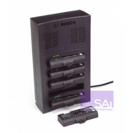 BOSCH Dicentis Battery Charger