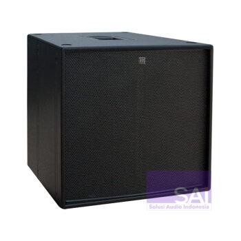HK Audio CAD 115 Sub 15″ Passive Bass Reflex Subwoofer
