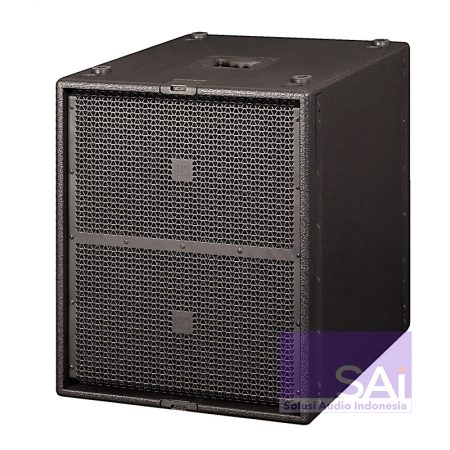 HK Audio CDR 210 C Subwoofer Line Array Pasif