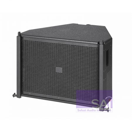 HK Audio CDR 210 F Subwoofer Line Array Pasif
