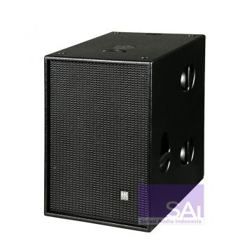 HK Audio CTA 118 SUB 18″ Active Array Speaker