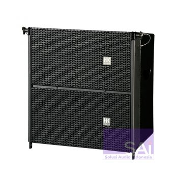 HK Audio CTA 208 8″ Passive Line Array Speaker