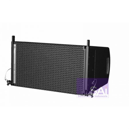 HK Audio CAD 208 Speaker Line Array Pasif