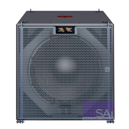 HK Audio CF 118 Subwoofer Line Array Pasif