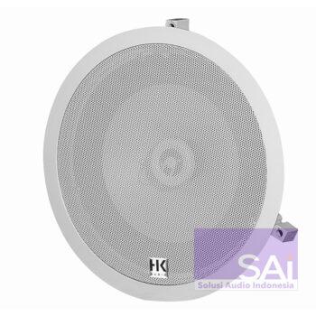 HK Audio IL 80 CT 8″ 2 Way Ceiling Speaker