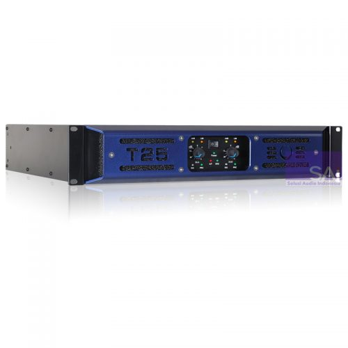 Turbosound TAM T-25 2 Channel Switchmode Power Amplifier