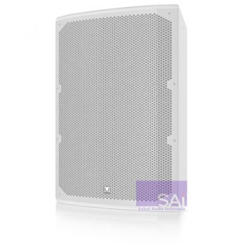 Turbosound DUBLIN TCX152 WH Speaker Pasif 2-Way 15-Inch