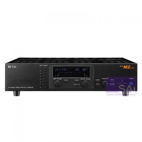 TOA M-9000M2 Center Processor