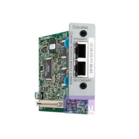 TOA D-2000CB Audio Processor