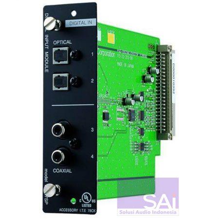 TOA D-937SP Audio Connector