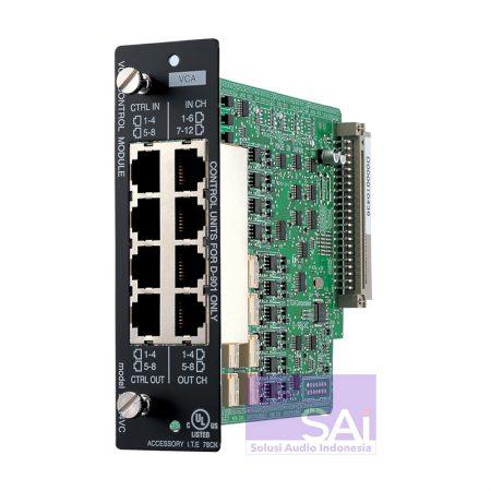 TOA D-984VC Audio Connector