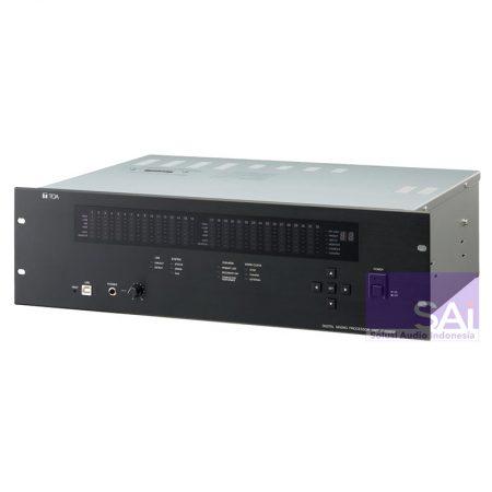 TOA D-2008SP Digital Mixer