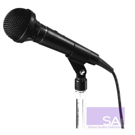 TOA DM-1100 Wired Karaoke Microphone