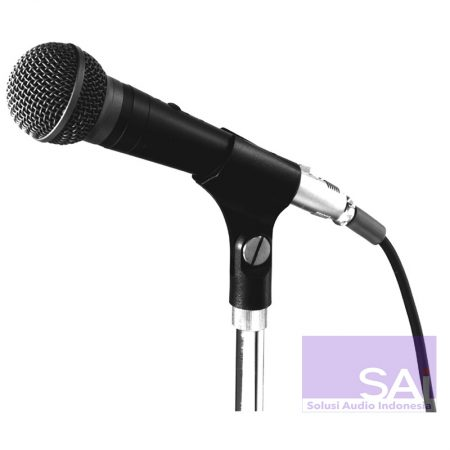 TOA DM-1300 Wired Karaoke Microphone