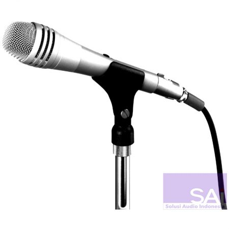 TOA DM-1500 Wired Karaoke Microphone