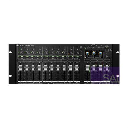 TOA M-864D Digital Mixer