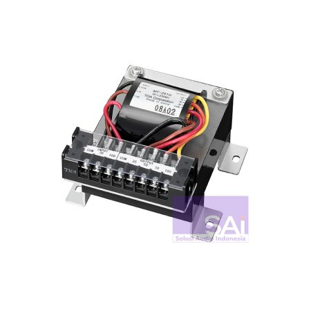 TOA MT-251H Matching Transformer