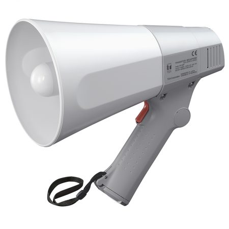 TOA ZR-510W Handgrip Megaphone
