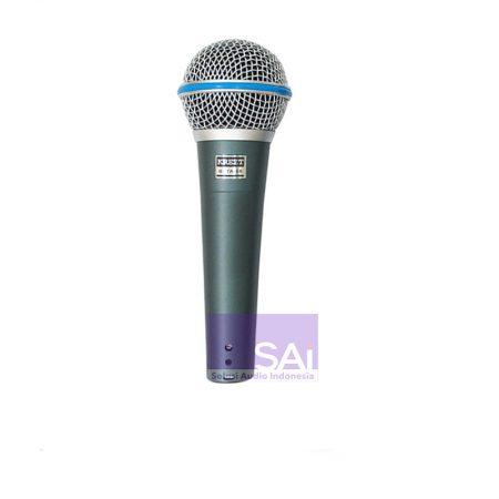 KREZT BETA-58 -S Microphone Kabel