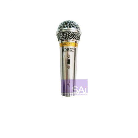 KREZT KR-102 Microphone Kabel