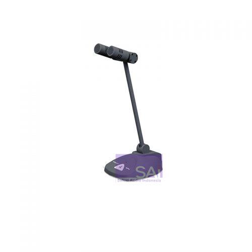 KREZT KR-9410 Microphone Meja Condenser