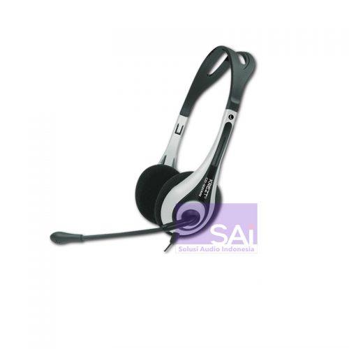 KREZT CD-920MV Headphone Dengan Mic (Headset)