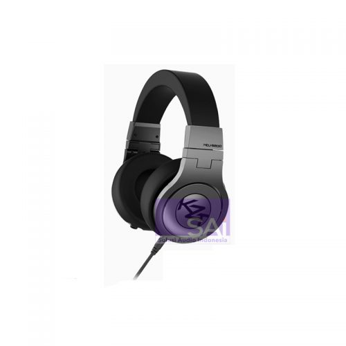 KREZT HDJ-9200 Headphone DJ